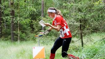 Am Weltcupfinal schon zweimal erfolgreich: Judith Wyder. (Archivbild)