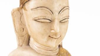 1_Buddha Shakyamuni_Myanmar