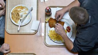 Geschnetzeltes, Burger, Schnitzel – wir identifizieren Menüs über die Fleisch-Komponente.