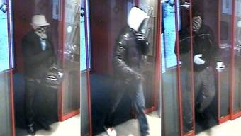 Im Dezember 2011 überfielen drei Männer in Bettlach die Baloise Bank SoBa und erbeuteten 337 810 Franken.