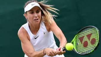 Belinda Bencic könnte es an die enorm lukrativen WTA Finals schaffen