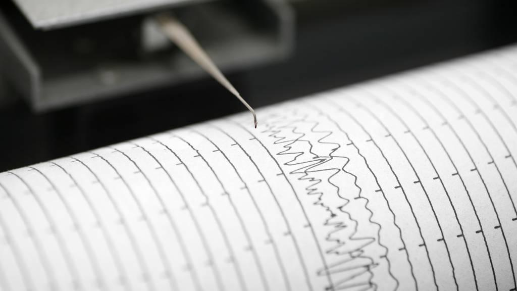 Erdbeben der Stärke 2,8 schüttelt Liechtenstein wach