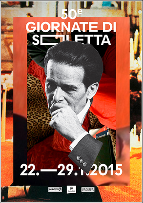 Das italienische Plakat