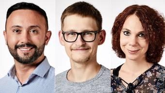 Helden aus dem Aargau: Das sind die Nominierten des Prix Courage