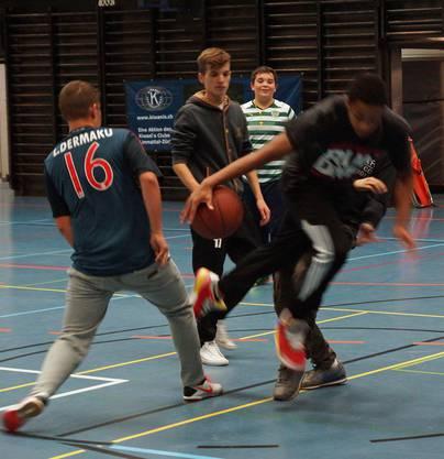 Midnight Sports Urdorf