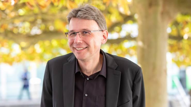 Dieter Egli: vom Gross- zum Regierungsrat.