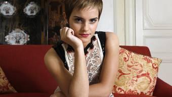 Emma Watson liebt es, zu lernen (Archiv)