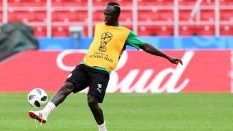 Mané steht in Senegal unter Druck.