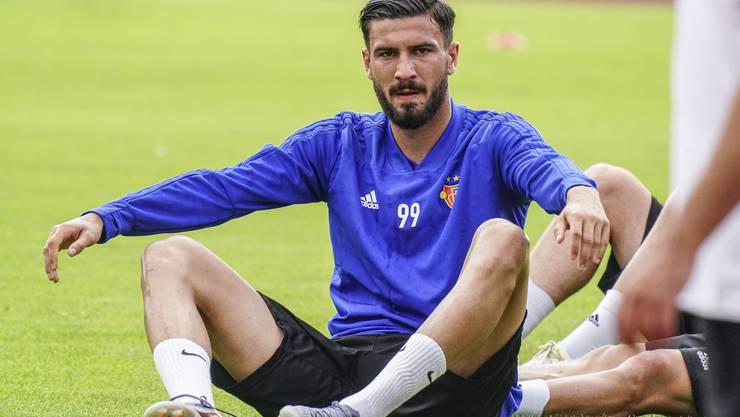 Kemal Ademi.