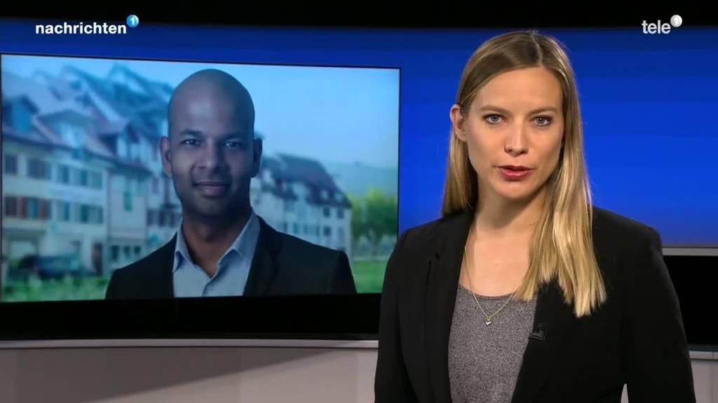 Neuer Präsident SP Stadt Zug