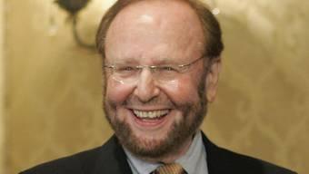 Milliardär Malcolm Glazer starb mit 85 Jahren