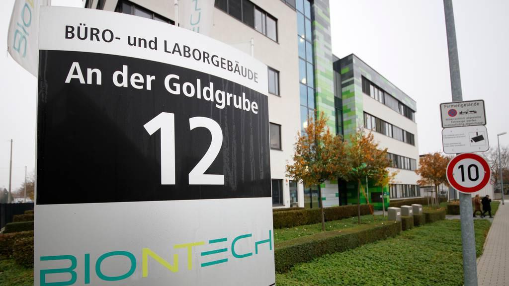 Schweiz spricht weitere 100 Millionen Franken für Impfstoff
