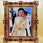 Darf nicht als Kandidatin für das Premierministeramt antreten: Prinzessin Ubolratana Mahidol, die älteste Schwester des thailändischen Königs.
