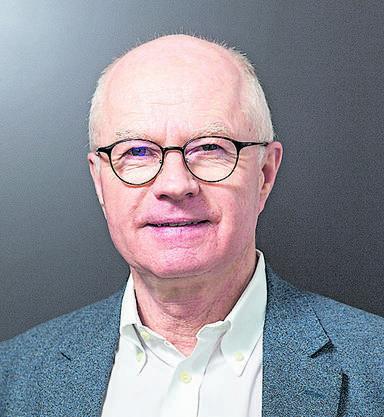 Simon Wirth (FDP), Unterengstringen.