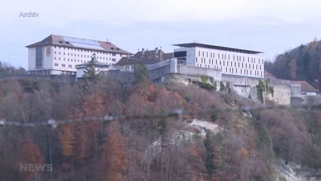 Wie sehen Berner Gefängnisse in 15 Jahren aus?