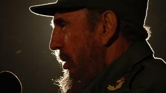 Fidel Castro ist tot: Der kubanische Revolutionsführer und ehemalige Präsident ist 90-jährig gestorben.