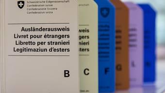 Erwerbstätige Ausländer sollen Erleichterung beim Kantonswechsel haben. (Symbolbild)