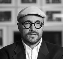 Angelo Gallina, Präsident Boxclub Basel