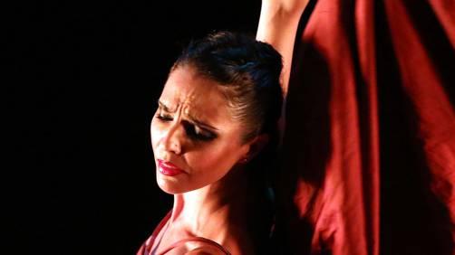 Sinnliches aus «Nanas Wiegenlieder»: Flamenco in seiner berührenden Art.