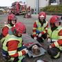 Die Feuerwehr Windisch-Habsburg-Hausen hat einen Frauenanteil von 24,2%.