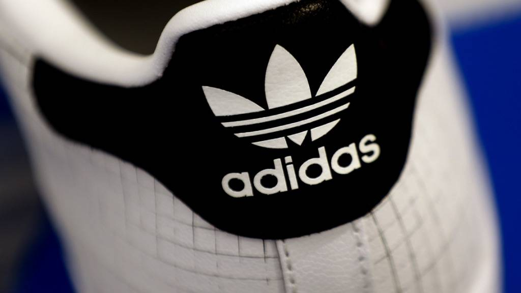 China-Geschäft von Adidas bricht wegen Virus ein