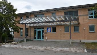 Die Heilpädagogischen Schulen in Frick (Bild) und Rheinfelden werden nun in Mumpf konzentriert.