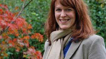 Die ausgebildete Ritualbegleiterin Astrid Steiner unterstützt Menschen bei persönlichen Lebensübergängen. Erwin Hürlimann