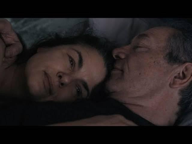 Der Trailer zu Vakuum, ein Film von Christine Repond
