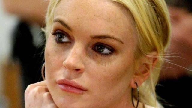 Lindsay Lohan hofft auf Jury-Freispruch (Archiv)