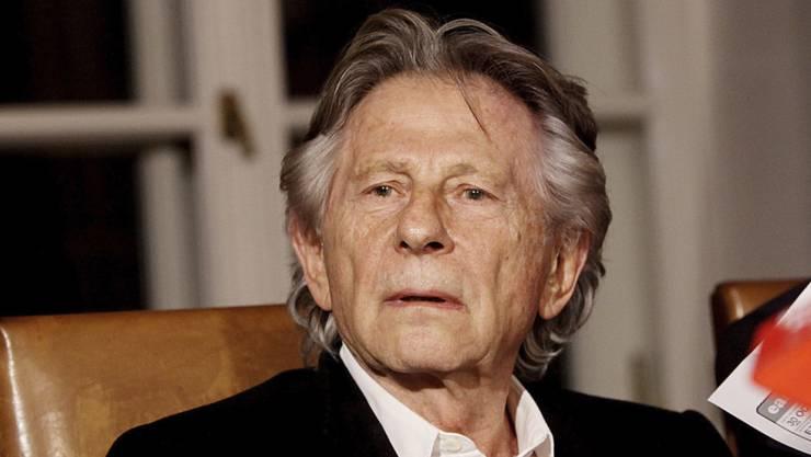 Neue Vergewaltigungsvorwürfe: Roman Polanski.