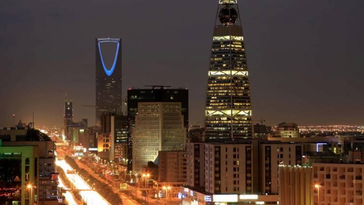 Erst vor kurzem hat die Europäische Kommission Saudi-Arabien auf eine Liste von Staaten mit hohem Risiko für Geldwäsche und Terrorismusfinanzierung gesetzt. Im Bild: die saudi-arabische Hauptstadt Riad.