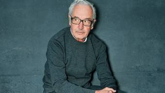 Peter Fischli im Kunsthaus Bregenz.