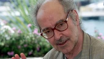 Der Preis des internationalen Filmarchivar-Verbandes (FIAF) geht 2019 an den französisch-schweizerischen Regisseur und Drehbuchautor Jean-Luc Godard. (Archivbild)