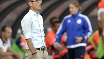 Die 2:3-Niederlage gegen die Grasshoppers war eine zuviel: Urs Meier ist als Trainer des FC Zürich entlassen worden