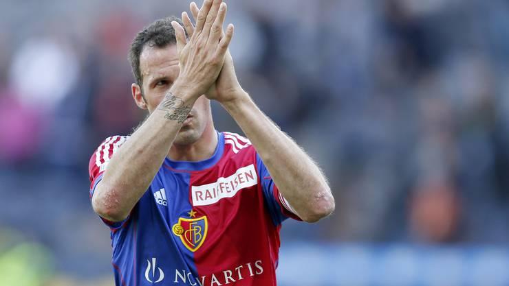 Marco Streller tritt per Ende Saison zurück.