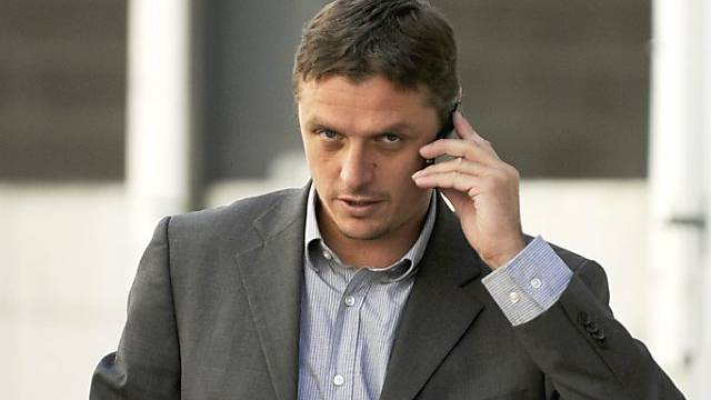 Sébastien Fournier ist wohl neuer Sion-Trainer
