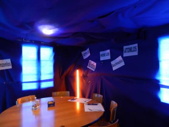 Traube Wird Zum Fasnachtlichen 3 Farben Haus Lebern Bucheggberg