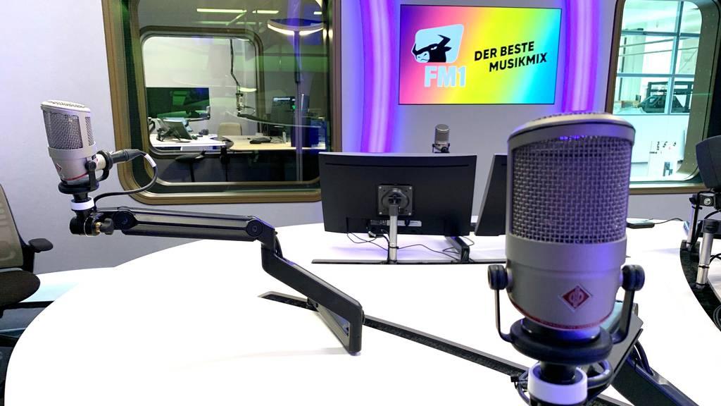 Ausfälle bei Radio FM1