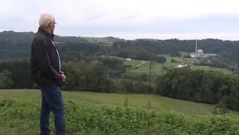 «Es war eine Aufbruchstimmung, die Kernenergie war Neuland», erinnert sich Guido Flury im ersten Teil der Tele-Bärn-Serie an die Anfänge der AKW-Geschichte im Kanton Bern.