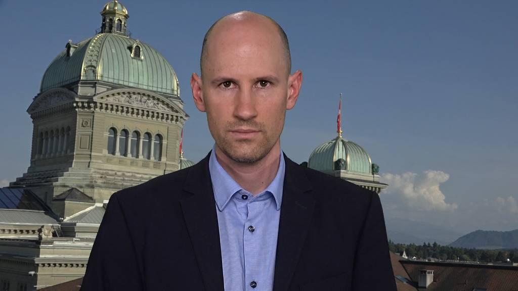 Bundesratsentscheid: Bundeshauskorrespondent Matthias Steimer mit der Einschätzung
