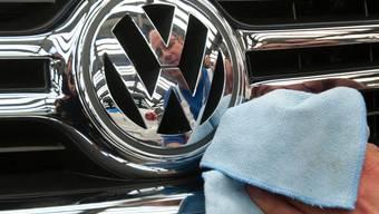 VW will den Passat wieder in den USA produzieren (Symbolbild)