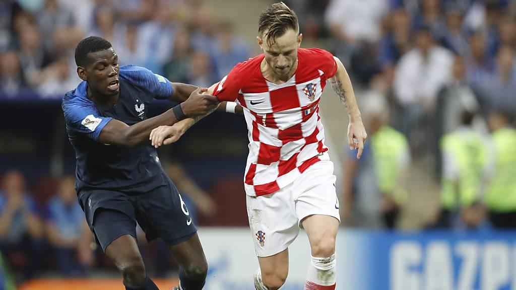 Rakitic tritt aus Nationalmannschaft zurück