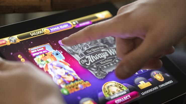 70 Prozent soll der Marktanteil des Leaders pokerstars.com unter den Poker-Anbietern betragen. (Symbolbild)