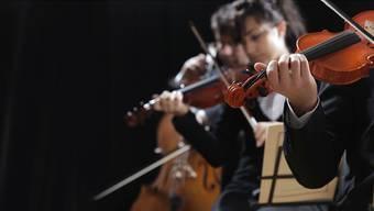Wie sich das neue Orchesterfördermodell in Basel auf die Qualität der subventionierten Klangkörper auswirkt, wird sich zeigen. (Symbolbild)