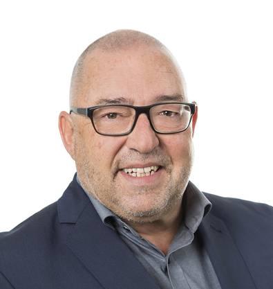Walter Krenn, FDP, 1043 Stimmen