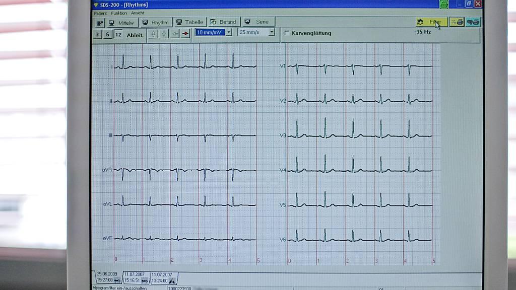 Künstliche Herzklappen: Neudesign könnte Hirnschlag-Risiko senken
