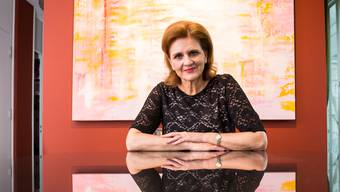 Doris Fiala hat noch lange nicht genug: Morgen übernimmt sie das Präsidium der FDP-Frauen.
