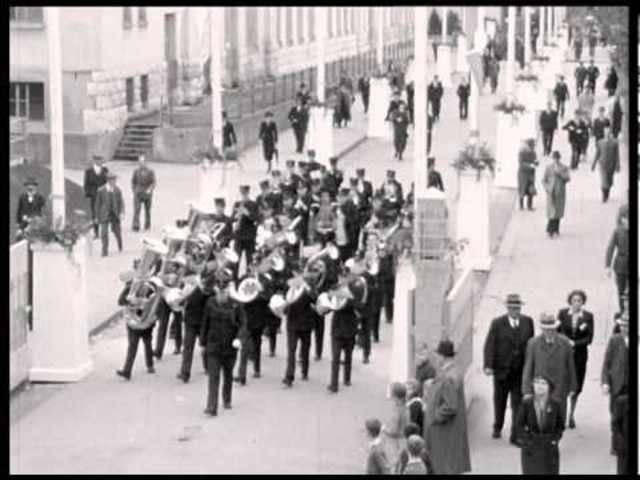 50 Jahre BBC Brown Boveri 1941