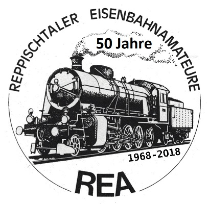 Reppischtaler Eisenbahnamateure REA (Birmensdorf)