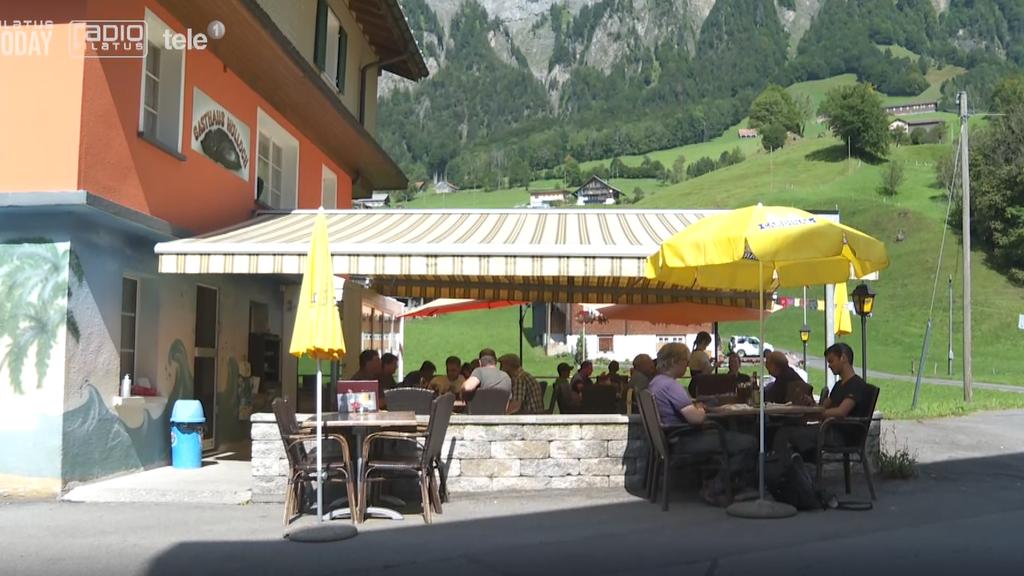 Restaurant Hölloch muss eine Woche schliessen und Mängel beheben